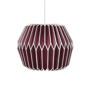 Paralume Papier lampada design no 14, Port–Broste Copenhagen