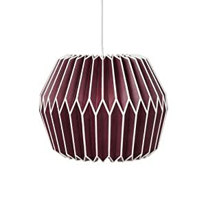 Paralume carta lampada Design No 14, Port–Copenhagen Broste
