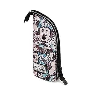 Minnie Mouse Estuche Portatodo, Multicolor (Karactermania KM-37566)