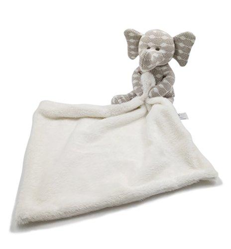 ter Spielzeug | sehr weiches Elefant Plüschtiere mit Säugling | Baby-beschwichtigen Handtuch (Einfache Thanksgiving-handwerk Für Kleinkinder)