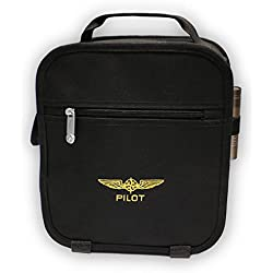 Design4Pilots - Sacoche casque pilote / Pilot Headset Bag