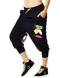 Zumba Fitness Da Funk Pantalon Femme