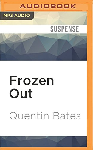 Frozen Out (Gunnhilder Mystery)
