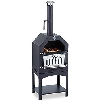 landmann 11064 barbecue charbon suspendu geos 55 cm jardin. Black Bedroom Furniture Sets. Home Design Ideas