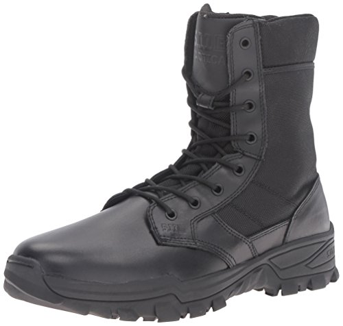 5.11 Tactical Series 5.11 Speed 3.0 Side Zip Boot Schwarz, Schwarz, 44 -