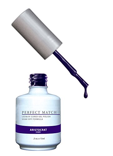 LeChat Perfect Match UV/LED Gel Vernis à Ongles Aristocrat