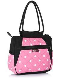 Home Heart Women's Satchel (Pink) (3200)