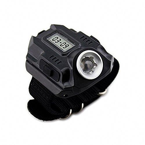 BBT LED Linterna Super Brillante táctica Brillante Recargable Imperme