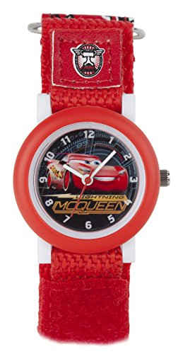 Image of Disney Cars Boys Watch DC312