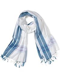 Kikoyland Unisex - Erwachsene Schal, SK228