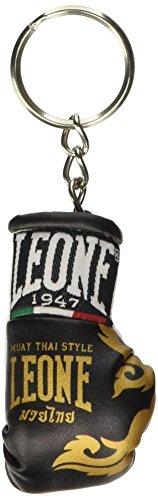 Leone 1947 Ac912 Llavero Guante de Boxeo Unisex, Adulto Muay Thai Talla:Talla única