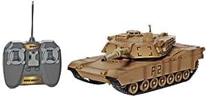 Tank Char Assaut Véhicule RC Télécommande 1/24 scale