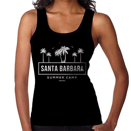 Santa Barbara Summer Camp Women's Vest Camp Vest