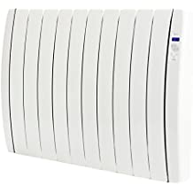 Haverland Inerzia RC10TTS - Emisor Térmico / radiador, 1500 W, color blanco
