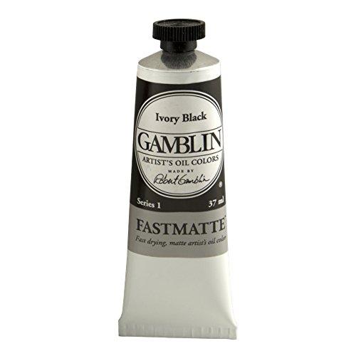 casi-todos-los-gamblin-mate-de-pintura-al-leo-alqudicas-37-ml-de-colour-negro-y-marfil