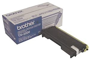 Toner compatible TN2000