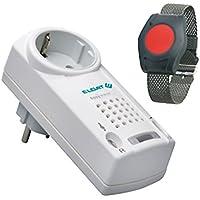 Pflegeruf-Set / Hausnotruf / Senioren-Hausalarm mit Funk-Armbandsender und QUITTIERUNGSFUNKTION preisvergleich bei billige-tabletten.eu