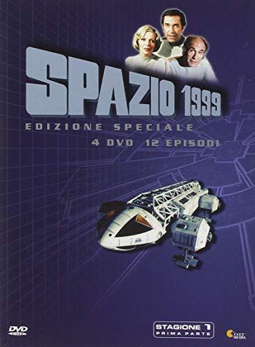 Spazio 1999 - Stagione 01 #01 (Special Edition) (4 Dvd)