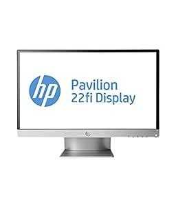 HP 22FI IPS LED Backlit Computer Monitor