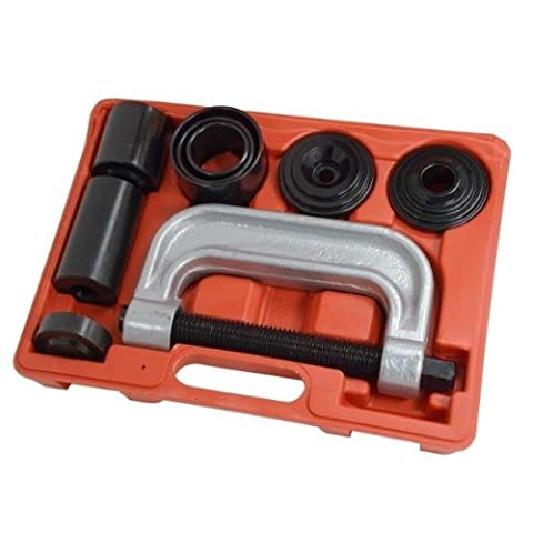 Ball Joint Service Tool Set - 10pc with 4 Wheel Drive Adaptors