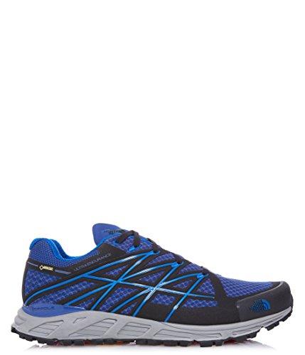 North Face Hombre M Ultra Endurance Gtx Zapatillas de Running para Asf
