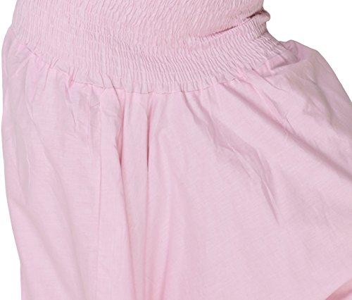 dea03d851d40 Scheda harem pants solid color indian IoGiardiniere.it - Guida al ...