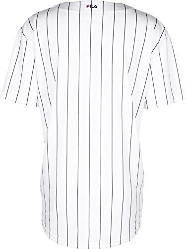 Fila Dawn Baseball Tee, T-shirt - XL -