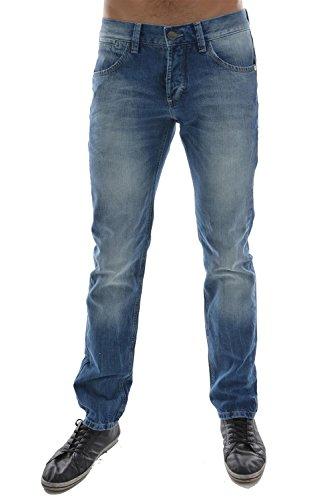 Freeman T Porter -  Jeans  - Uomo blu 31W x 34L