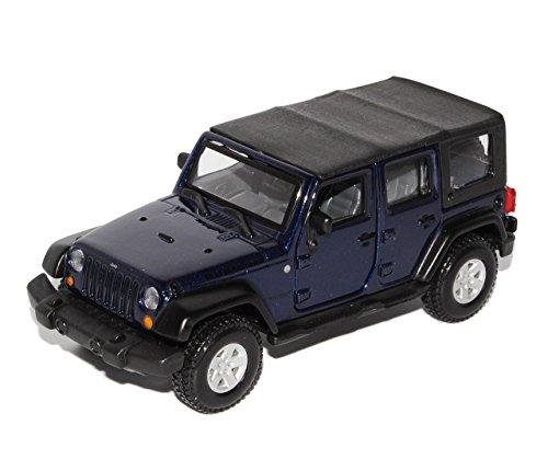 jeep-wrangler-unlimited-rubicon-4-turer-blau-jk-ab-2007-1-32-bburago-modell-auto