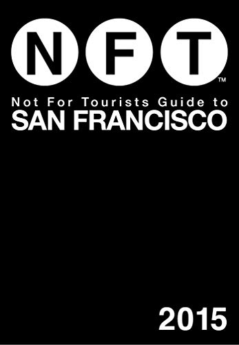 Not For Tourists