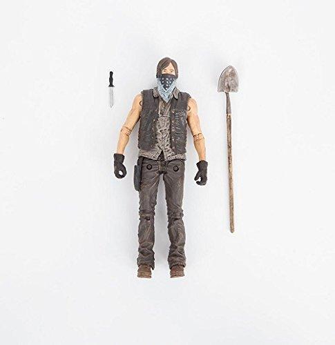 McFarlane MAR157829 - Juguete The Walking Dead Series 2