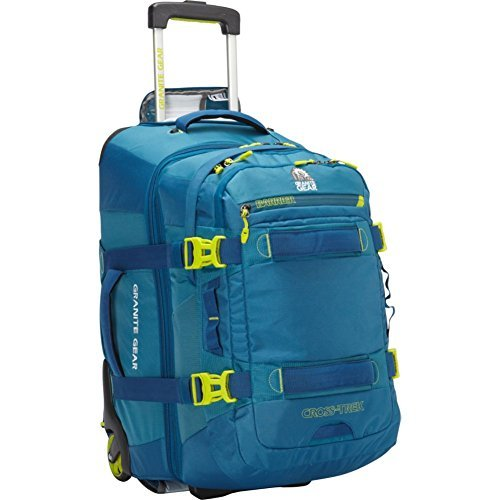granite-gear-cross-trek-wheeled-carry-on-with-removable-28l-pack-bleumine-blue-frost-neolime-by-gran