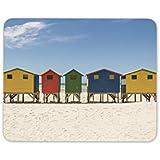 Surfer – Alfombrilla de ratón de casetas de playa Surf Niñas regalo ...