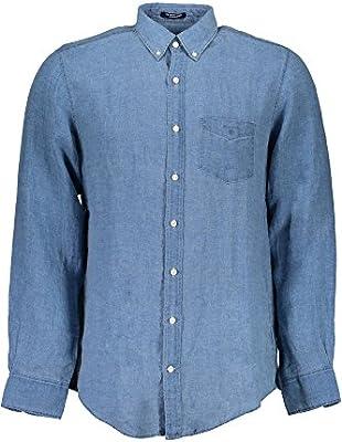 GANT 1601.393110 Camisa con las mangas largas Hombre