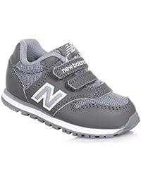 New Balance U220, Sneaker Unisex-Adulto, Grigio (Grey), 45 EU