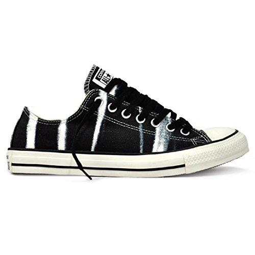 Converse , Baskets pour homme Schwarz (Black/White)