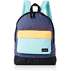 Quiksilver Everyday Edition EQYBP03274-BFK0 - Mochila tipo casual, 16.00 L, color azul