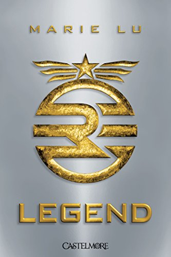 Legend: Legend, T1