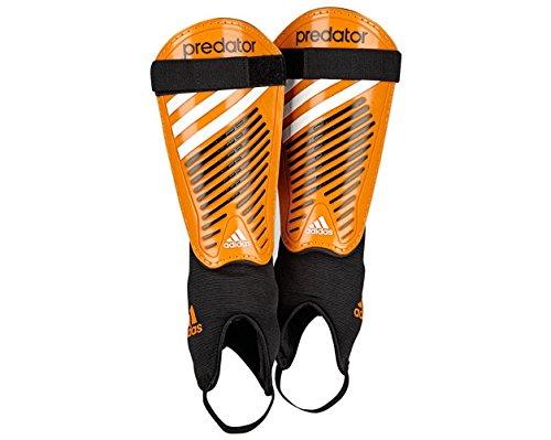 Adidas Schienbeinschoner Predator Club-naranja- -