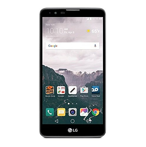 LG STYLO 2 (2GB RAM, 16GB)