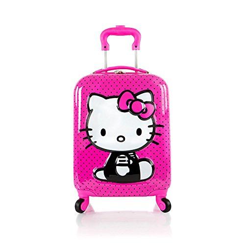 heys-hello-kitty-3d-spinner-luggage-case