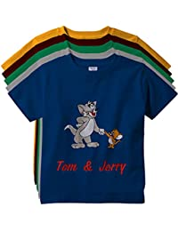 89ad3f73683 Boys T-Shirts  Buy T Shirts For Boys online at best prices in India ...