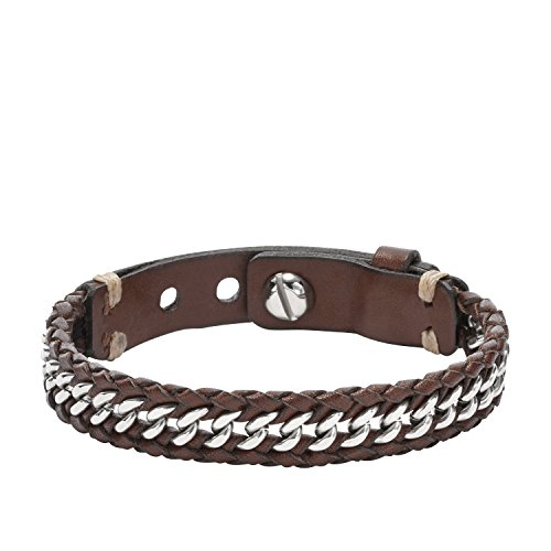 Fossil Herren-Armband JF01633040