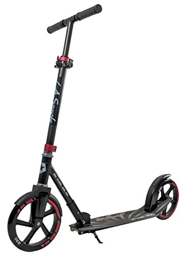 L.A.Sports Alu-Scooter Urban 230 ABEC7, 13917