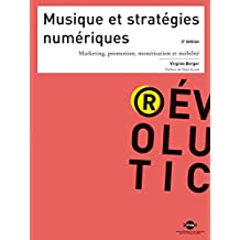 Musique et stratégie numérique - version 2012