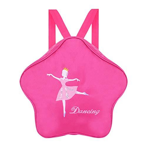 Meijunter Bolsa Ballet Niñas - Ballet Bag Mochila