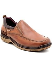 Zapatos piel comodos