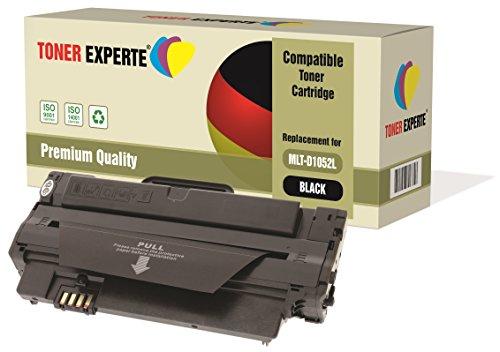 TONER EXPERTE® Premium Toner kompatibel zu MLT-D1052L für Samsung ML-1910, ML-1911, ML-1915,...