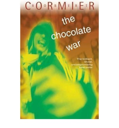 [(The Chocolate War)] [Author: Robert Cormier] published on (August, 2001)