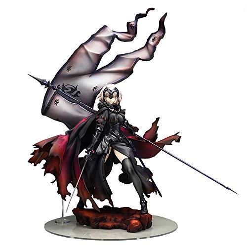 Schicksal Großauftrag Jeanne D'arc Alter PVC Figur Action Model Toys FGO -